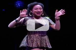 STAGE TUBE: Raven-Symone Featured in New SISTER ACT Trailer!