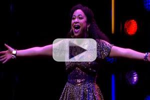 BWW TV: First Look at Raven-Symone in SISTER ACT - Performance Montage!