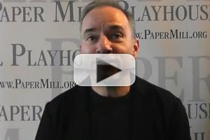 STAGE TUBE: Paper Mill Playhouse Chats with Stephen Flaherty- Part 3