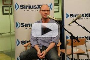 STAGE TUBE: Augusten Burroughs Talks Book THIS IS HOW on New Radio Show
