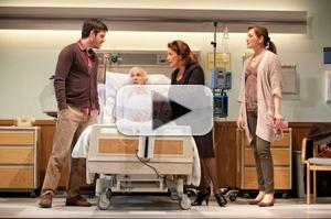 BWW TV: First Look at Linda Lavin, Dick Latessa & More in THE LYONS on Broadway!