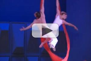 STAGE TUBE: Inside Pacific Symphony's CIRQUE DE LA SYMPHONIE and Schubert's Ninth