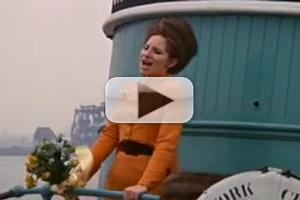 STAGE TUBE: On This Day 4/24- Barbra Streisand