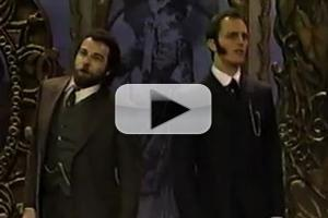 STAGE TUBE: On This Day 4/25- THE SECRET GARDEN