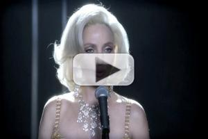 STAGE TUBE: First Look - Uma Thurman Sings as Marilyn on SMASH!