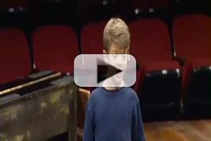 STAGE TUBE: Kids Audition for GODSPELL on Broadway