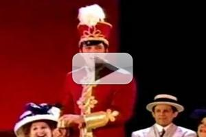 STAGE TUBE: On This Day 4/27- THE MUSIC MAN