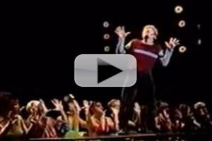 STAGE TUBE: On This Day 4/29- RENT