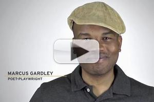 STAGE TUBE: I AM THEATRE Project - Marcus Gardley