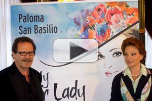 BWW TV: Presentación de 'My Fair Lady' en Bilbao
