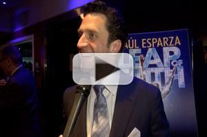 BWW TV: Inside Opening Night of LEAP OF FAITH with Raul Esparza & More!