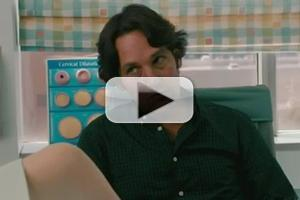 STAGE TUBE: First Look - Trailer for 'Knocked Up' Sequel THIS IS 40