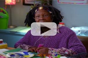 STAGE TUBE: Sneak Peek - Whoopi Goldberg Guest Stars on ABC's THE MIDDLE, 5/2