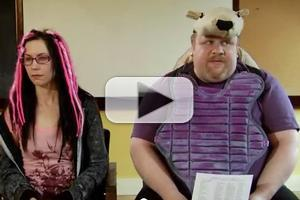 STAGE TUBE: Episode 1 of New Web Series CHOP SOCKY BOOM Premieres
