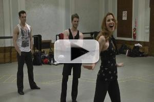 BWW TV: Megan Hilty, Rachel York, John Rando & More Preview Encores! GENTLEMEN PREFER BLONDES!