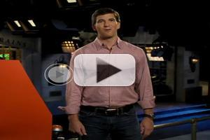 STAGE TUBE: Eli Manning Host Promo for 5/5 SNL