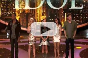 STAGE TUBE: AMERICAN IDOL Recap - The British Invasion