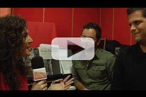 BWW TV: Highlights de Cursos de Sondheim en Madrid