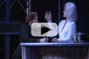 BWW TV: First Look at Louis Pitre in Goodspeed's MAME ; Performs 'Bosom Buddies'
