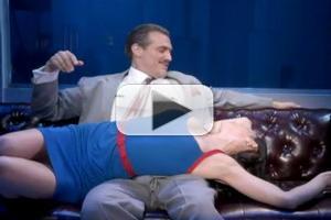 STAGE TUBE: Sneak Peek of Marc Kudisch in Next Week's SMASH