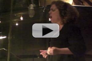 STAGE TUBE: Inside the Recording Studio with QUEEN OF THE MIST