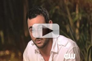 STAGE TUBE: Sneak Peek - The CW's New Reality Series THE CATALINA