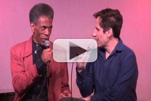 BWW TV Exclusive: Seth's Broadway Chatterbox With Andre De Shields!