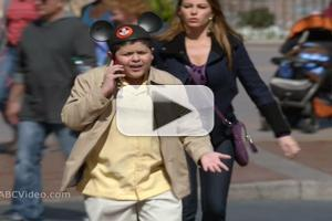 STAGE TUBE: Sneak Peek - MODERN FAMILY Goes to Disneyland, 5/9