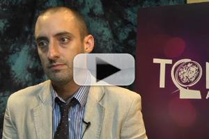 BWW TV Special: 2012 Tony Nominees - Tom Edden on the Dream Come True of Broadway!