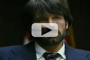 STAGE TUBE: First Look - Trailer for Ben Affleck's ARGO
