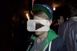 BWW TV: Inside the SUBMISSIONS ONLY Season 2 Wrap Party - Andrew Keenan-Bolger, Kate Wetherhead, Santino Fantana and More!