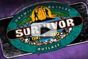 STAGE TUBE: Jeff Probst Gives 'Behind-the-Scenes' Look at Tonight's SURVIVOR Challenge