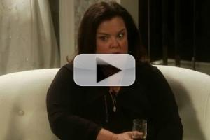 STAGE TUBE: Sneak Peek - Rosie O'Donnell Guest Stars on Tonight's HAPPILY DIVORCED