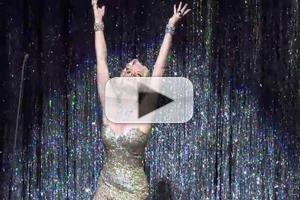 BWW TV Exclusive: Sneak Peek at Highlights from Encores! GENTLEMEN PREFER BLONDES - Hilty, York & More!