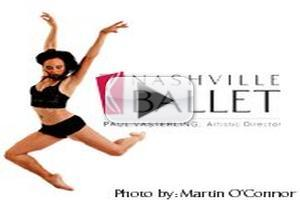 STAGE TUBE: Behind the Scenes of Nashville Ballet's EMERGENCE