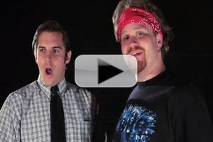 STAGE TUBE: Preview Table 8 Productions' TURN IN YOUR HYMNAL in Las Vegas