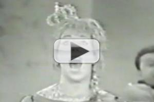 STAGE TUBE: On This Day 5/11- ONCE UPON A MATTRESS