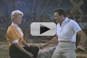 STAGE TUBE: On This Day 5/13- THE PAJAMA GAME