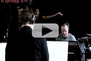 STAGE TUBE: Behind the Scenes of West End's THE BODYGUARD, Starring Heather Headley, in Rehearsal!