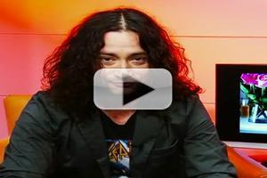 STAGE TUBE: Constantine Maroulis Chats AMERICAN IDOL Final 4 With Fuse