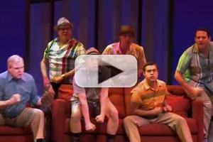 STAGE TUBE: 'Six Months Out of Every Year' From 5th Avenue's DAMN YANKEES!