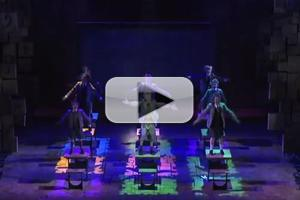 STAGE TUBE: MATILDA On Its Way to Broadway!