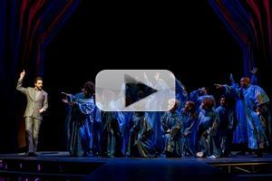BWW TV Flashback: LEAP OF FAITH Closes on Broadway