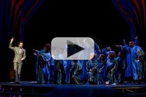 BWW TV Flashback: LEAP OF FAITH Closes on Broadway