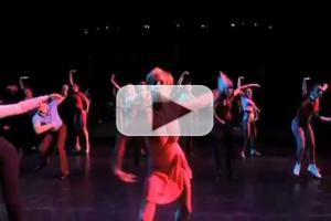 STAGE TUBE: Behind the Scenes with Australia's A CHORUS LINE in Singapore