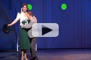 BWW TV EXCLUSIVE: Stephanie J. Block on 'Reno', Being Green & More; PLUS First & Only Footage of the Star in ANYTHING GOES!