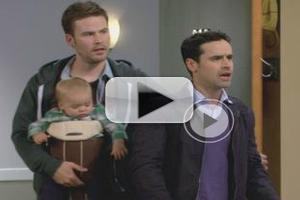STAGE TUBE: Sneak Peek - NBC's New Comedy GUYS WITH KIDS