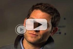 STAGE TUBE: Sneak Peek - Steven Pasquale Chats NBC's DO NO HARM