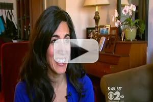 STAGE TUBE: MAMMA MIA! Moms Jennifer Perry and Monica Kapoor on CBS 2