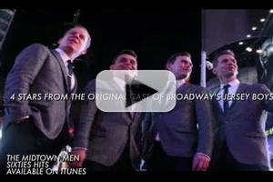 STAGE TUBE: New MIDTOWN MEN NYC Promo!